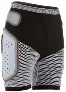 Шорты Dainese Action Short  Bianco / Nero
