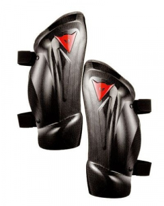 Защита голени Dainese  Carbon  Shinguard Team