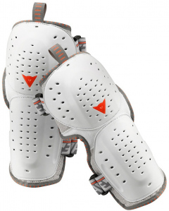 Защита колена Dainese Action Knee Guard Bianco