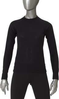 Термобелье Mico рубашка EverDry Heavy High Neck