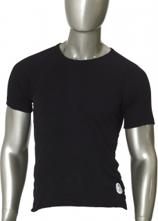 Термобелье Mico футболка EverDry Heavy Round Neck