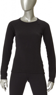 Термобелье Mico рубашка Micotex Heavy Round Neck