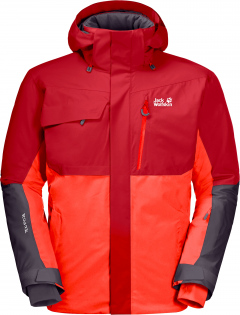 Куртка Jack Wolfskin Great Snow Jacket